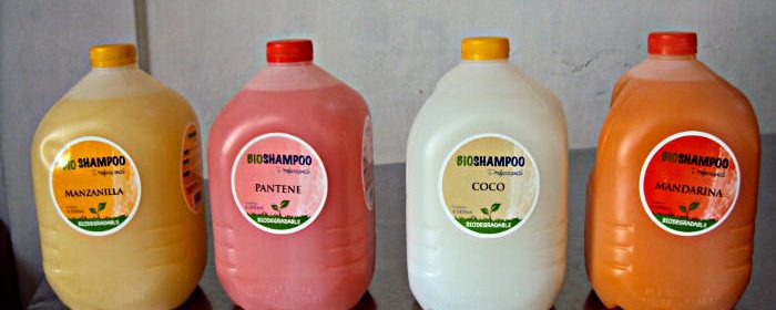 Shampoo, Acondicionador, Crema
