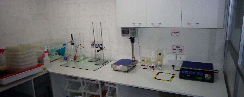 Laboratorio Cosmético